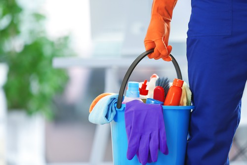Home & Office Disinfection Service