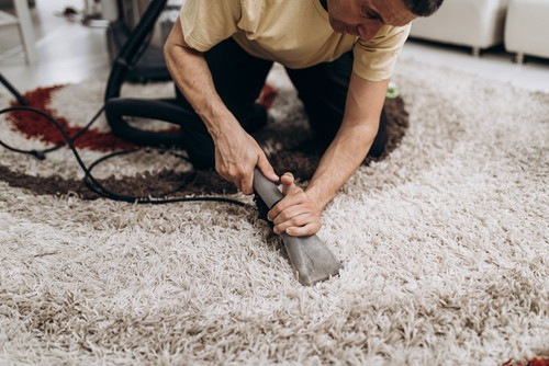 What Is Chemical Carpet Cleaning?
